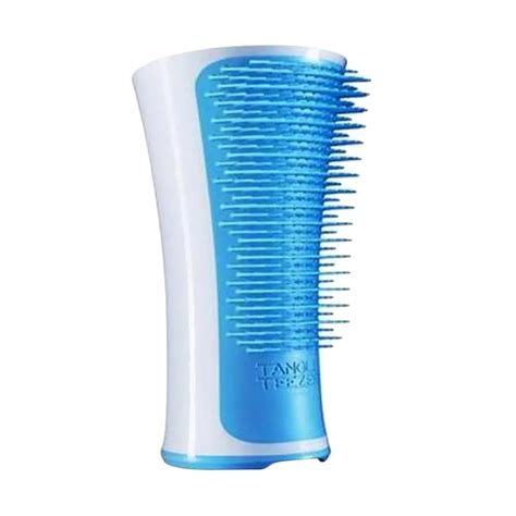 Sisir Tangle Teezer jual tangle teezer as bl 010712 aqua splash sisir rambut
