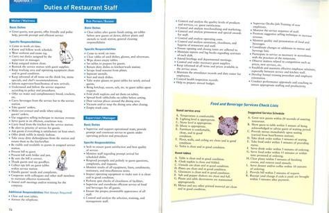 Market Leader Essential Grammar Usage Book for restaurant workers 2nd edition student book w