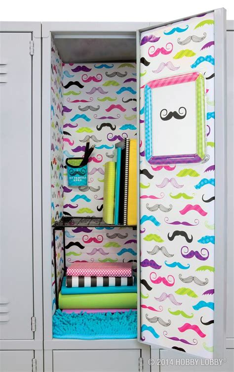 locker decorations diy back to school diy locker ideas roommomspot back