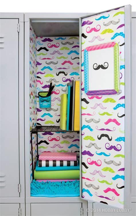school locker decorations back to school diy locker ideas roommomspot back