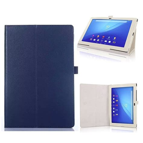 Tablet Sony Z1 楽天市場 送料無料 sony xperia tablet z1 docomo so 03e 開閉式 スタンド