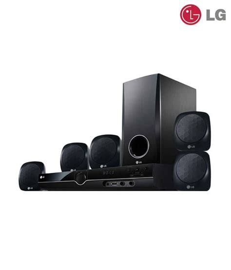 lg ht355 sd 5 1 dvd home theatre system buy rs