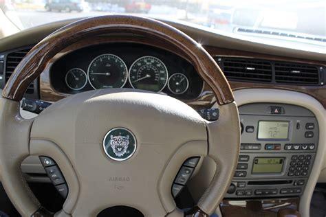 2003 Jaguar X Type Interior 2003 jaguar x type interior pictures cargurus