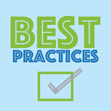 Best Practices Frpa Main Site