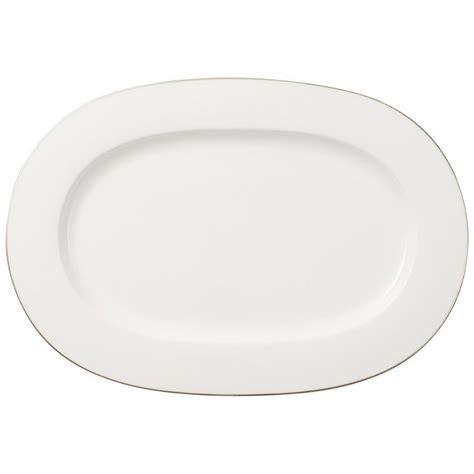 No One Putihhitamnevikaos Oblong Couplekaos villeroy boch platte oval 41cm 187 anmut platinum no 1 171 kaufen otto