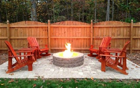 cheap backyard fire pit ideas outdoor fire pit ideas cool theme for inspiration