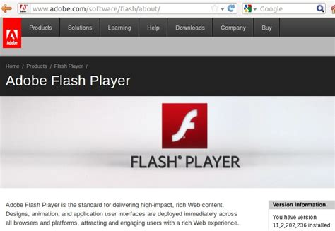 full version of adobe flash player flashplugin installer ubuntu