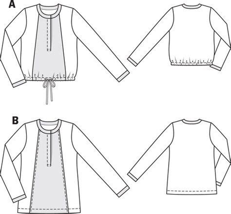 personal sewing project t shirt 113 burda 06 2013 17 best images about tops on pinterest sewing patterns