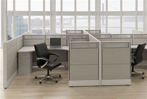 cubicle office furniture used cubicles part 2