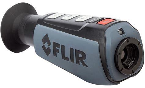 flir vision flir scout 320 handheld tackledirect