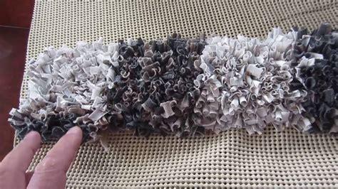 teppiche selber machen teppich selbstgemacht