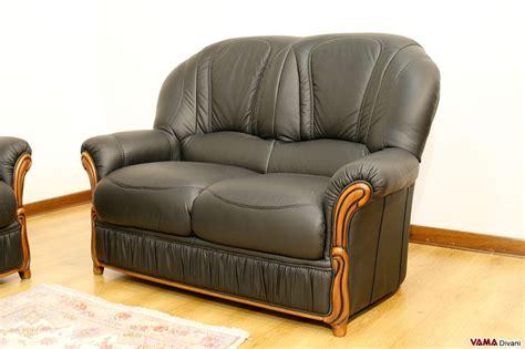 divani in legno divani 3 e 2 posti con poltrona relax elettrica in pelle