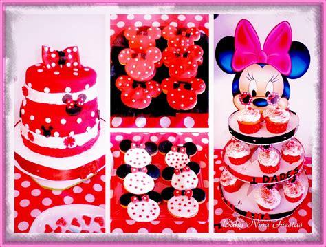 decoracion fiesta decoraciones para fiesta de minnie mouse archivos