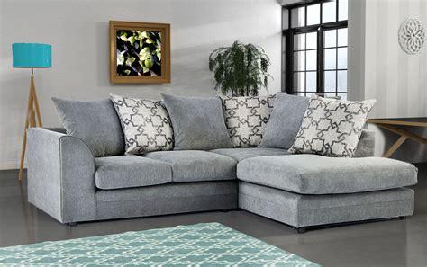 cheap grey corner sofa carlisle fabric corner sofa grey high quality cheap