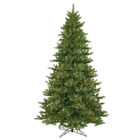 12 foot camdon fir christmas tree lights a860991