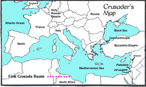 maps of the crusades holy catholic church vs vatican council ii november