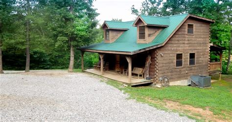 Brimstone Recreation Cabins by Accommodation Brimstone Recreation