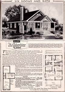 sears house plans 1930s www imgarcade com online image