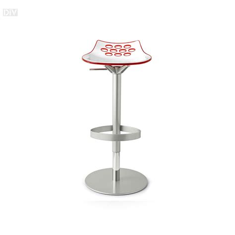 Calligaris Jam Stool by Jam Adjustable Stool Bar And Counter Stools Dining
