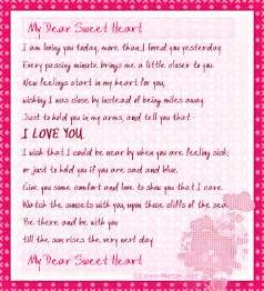 Appreciation Letter To A Husband Miracle Of Love Love Letters