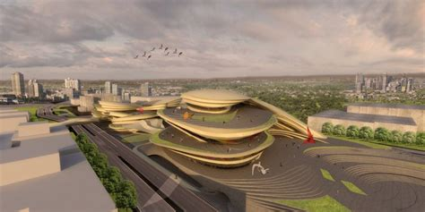 design competition in the philippines entry for the ccp architectural design competition for the