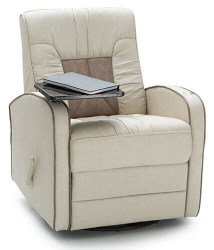 motorhome recliner chairs de leon rv swivel recliners rv furniture shop4seats com