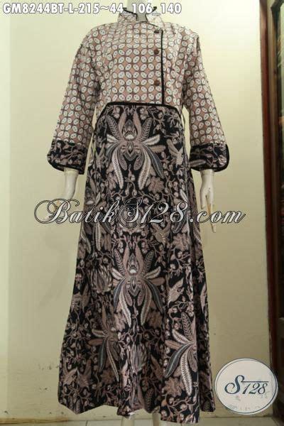Gamis Pria Jubba Alebas Kombinasi sedia pakaian batik gamis wanita muda dan dewasa gamis