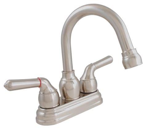 Ldr Kitchen Faucet Parts Ldr 952 46405bn Exquisite Bathroom Faucet Gooseneck Swing