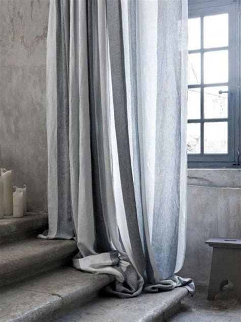 long grey curtains puddled curtains for the home pinterest curtains