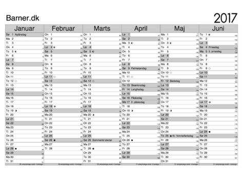 Kalender 2018 Med Uger Kalender 2016 Gratis Print Selv Med 229 Rsoversigt
