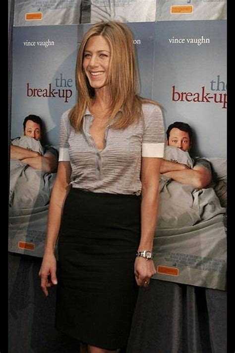 Aniston Slip From The Breakup by 143 Best Images About Aniston On