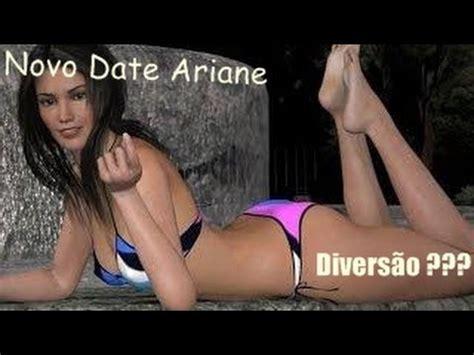 ariane date simulator 2016 dating simulator ariane 2016 the scenic view date ariane