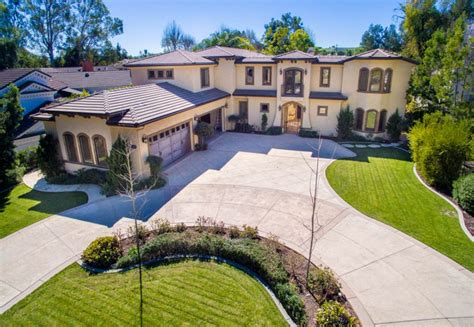 3 9 million home in chino ca homes of the rich