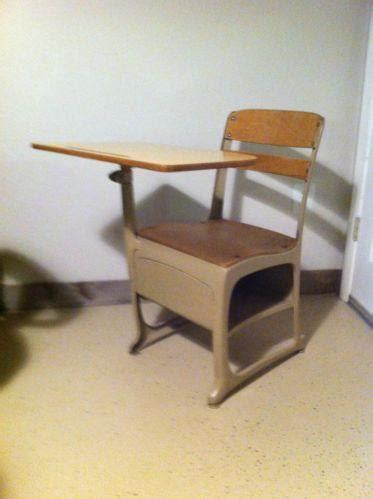 Antique School Desk Ebay Fashioned Student Desk