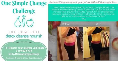 Detox Gold Coast by 20 Best The Complete Detox Cleanse Nourish Program And