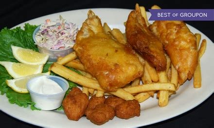 China Kitchen Joliet by American Pub Food Mcbride S On 52 Groupon