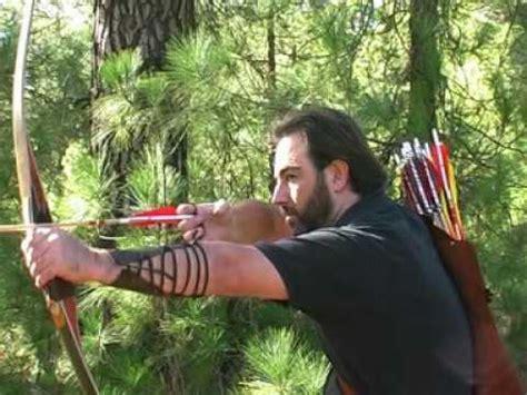 libro longbowman vs crossbowman hundred longbow training youtube