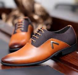 oxford mens shoes size 38 44 new mens oxford shoes 2015 pu leather solid