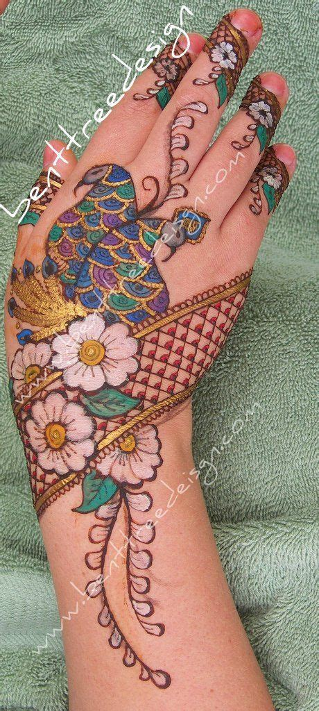 henna colored tattoo 17 best images about beautiful henna on bridal