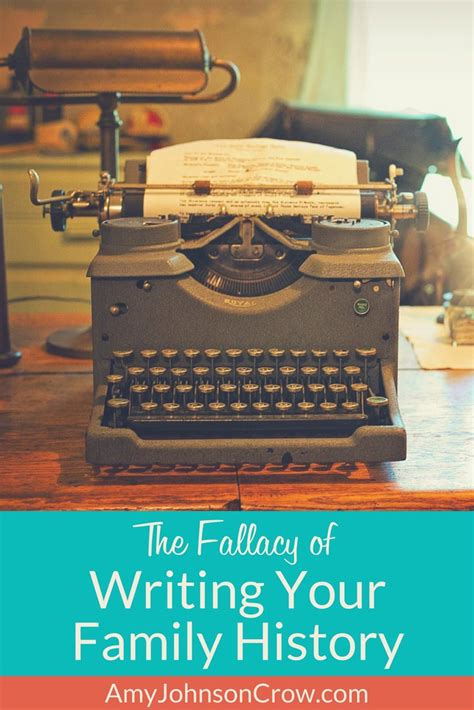 write now a guide to writing your family history larimer