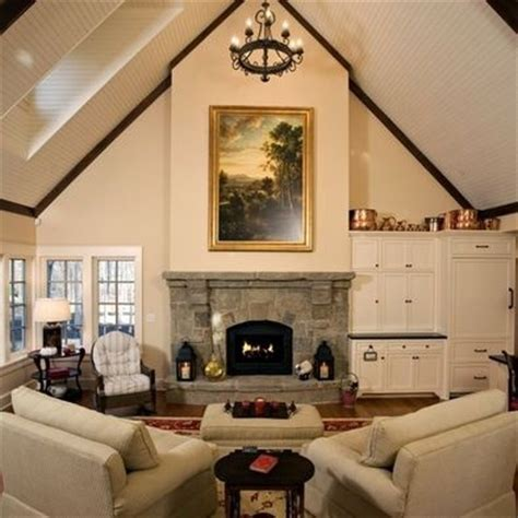 How Much To Replaster A Ceiling by 1000 Images About Traditional Fireplace Designs On New Home Construction