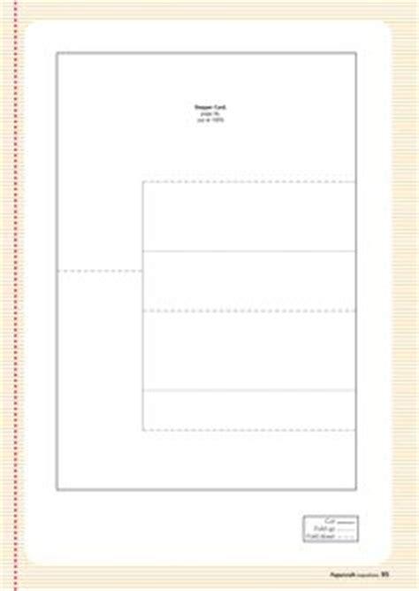 panel card templates 3 panel gate fold card template 1 cu4cu on craftsuprint