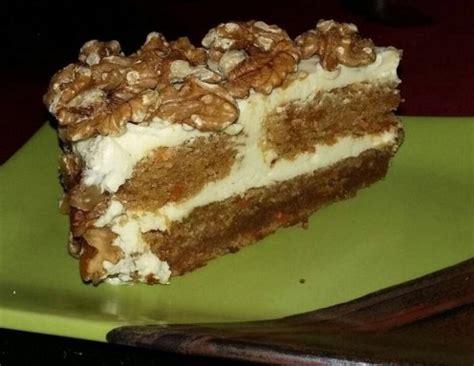 löffelbiskuit kuchen feine walnuss torte rezept ichkoche at