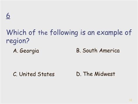 5 themes of geography missouri 5 themesofgeography ppt