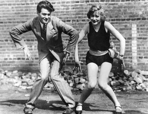 chicago swing dance steps roaring 1920s dance styles charleston fox trot texas tommy