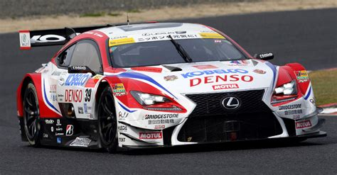 lexus racing team lexus team sard 2016 チーム gt toyota gazoo racing