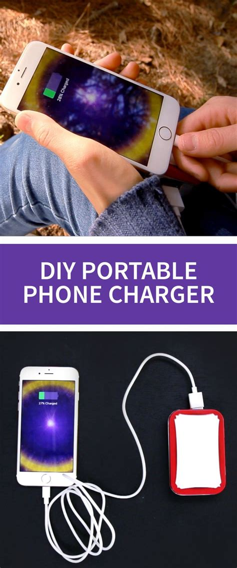 diy phone charger best 25 phone chargers ideas on pinterest portable