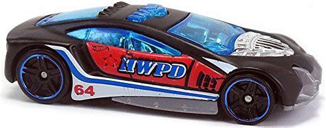 Wheels Hotwheels Speed Trap Blue speed trap 77mm 2011 wheels newsletter