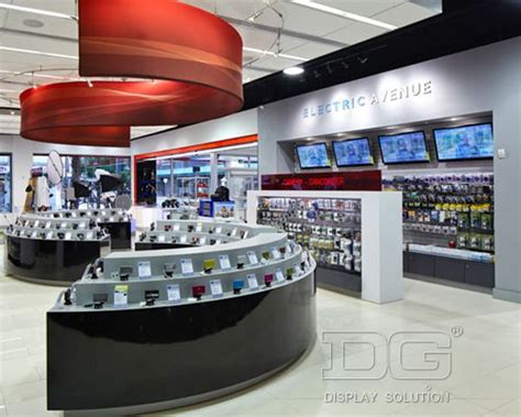 shopping mobile phones el06 luxury mobile phone shop designs guangzhou dinggui