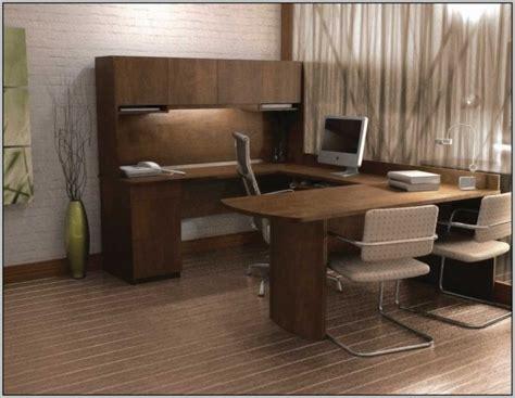 t shaped desk ikea l shaped desk with hutch ikea desk home design ideas